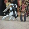 Professional Lever Style Rabbit Corkscrew Opener