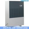 Industrial Dehumidifier 380V/50Hz 20L/H