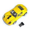 Car Design 2.4G Wireless Mouse (CYM-9002G)