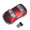 Car Shaped 2.4G Wireless Mouse (CYM-9003G)