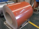 Coated Metal Coil