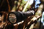 LED Flashlight, Aluminum Flashlight, Rechargeable Flashlight