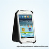 Leather Mobile Phone Case for S3 Mini