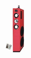 Professional 2.0 Home Theater Speaker/2.0 Active Speaker (iPod-1)