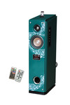 Professional Home Theater Active Speaker (iPod-2)