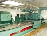 CNC Roll Grinding Machine