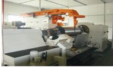 Roll Grinding Machine