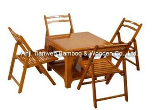 Bamboo Furniture Tables