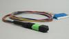 MPO Optical Fiber Connector