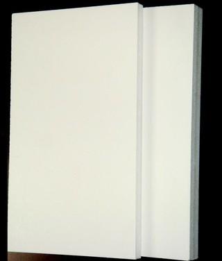 PVC Celuka Sheet, Construction Board, PVC Foam Board