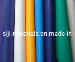 High Tensile Strength PVC Tarpaulin Canvas (CT118)