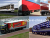 Truck Cover PVC Tarpaulin (LT101)