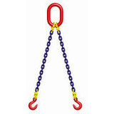 double leg Chain Sling