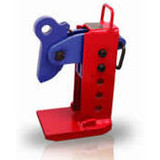 MULTI STEEL PLATE LIFTING CLAMP