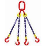 4 legging chain slings