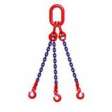 Triple leg sling GRADE T8