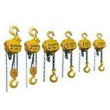 chain hoist