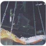 steel block chain sling