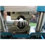 2000T hydraulic swaging machine