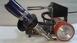 Leister Heat Gun Welding Machine