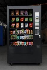 Snack Vending Machine FSM5000