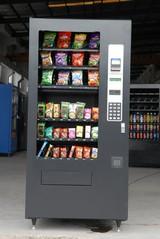Snack Vending Machine FSM4000
