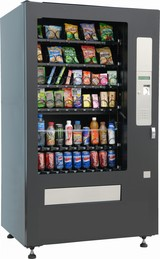 Snack and Drink Vending Machine (VCM5000)