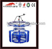 Fleece Fabric Single Jersey Circular Knitting Machine