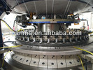 High Production Velvet Shearing Circular Knitting Machine