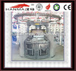 Electronic Automatic Double Jersey Circular Knitting Machine