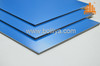 Coated Composite Aluminum Panel (SL-1817 Light Blue)
