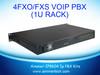 4 FXO VoIP PBX Support Asterisk /Trixbox/ Elastix
