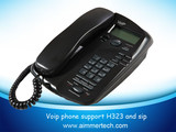 VoIP Phone Support SIP&H 323