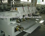 high quality embroidery machine