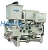 Belt Filter Press for Continuous Dewatering (HTE-1500)