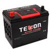 Maintenance Free Auto Battery (MF N50Z-12V60AH) JIS Standard