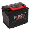 Maintenance Free Auto Battery (MF 56212-12V62AH) DIN Standard
