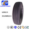 Heavy Duty Truck Tire, Radial Bus Tire, TBR Tires for Truck (DOT, GCC, ECE, ISO)