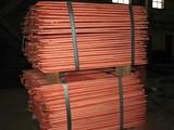 Electrolytic Copper Cathode (99.99%)