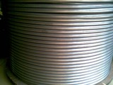 0.6mm Seamless Stainless Steel Coil