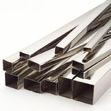 316L Stainless Steel Square Tube/Pipe