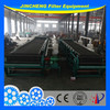 High Efficiency Du Vacuum Belt Filter Press for Mining Industry (DU20/2000)