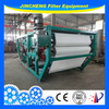 Belt Filter Press for Sludge Dewatering (DY2000)