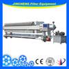 Intelligent High Efficiency Chamber Filter Press (XMZ 400-1500)