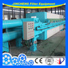 Automatic Filter Press (XMY1000)