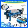 Membrane Filter Press (XMYG870)