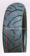 Rubber Tires for Motorcycle 130/70-12; 120/70-12