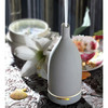 ceramic air humidifier aroma diffuser for home use