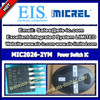 MIC2026-2YM - MICREL - Switch IC Dual-Channel SOIC-8 - sales009@eis-ic.com