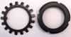 Lock Nut / Lock Washer (DIN981 / DIN5406)